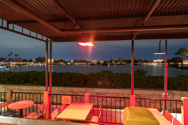 Review Illuminations Dining Package At Rose Amp Crown At