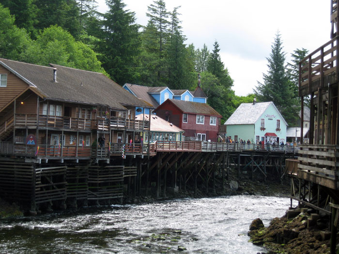 ketchikan red light district