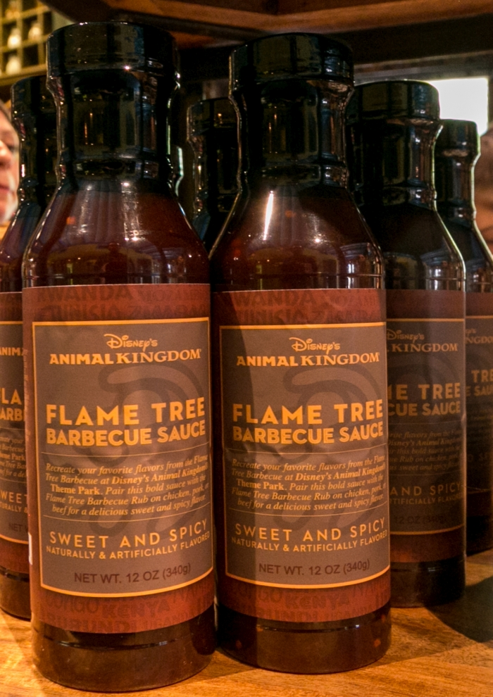 Flame Tree Barbecue Sauce Sale
