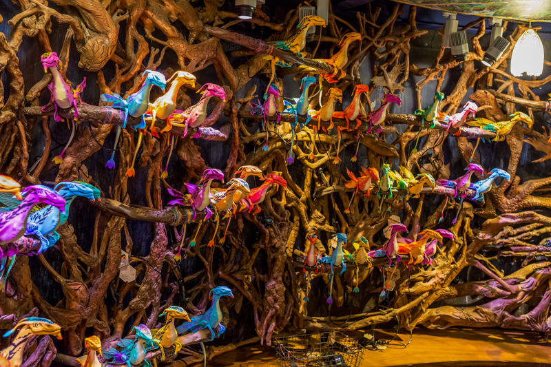 Windtraders Merchandise Pictures At Pandora World Of