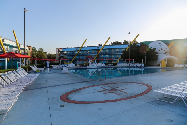 Celebrity Resorts Orlando : Hotel Information and Reviews ...